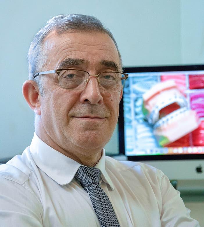 Ortodoncja dr n. med. Akbar Shahnazari
