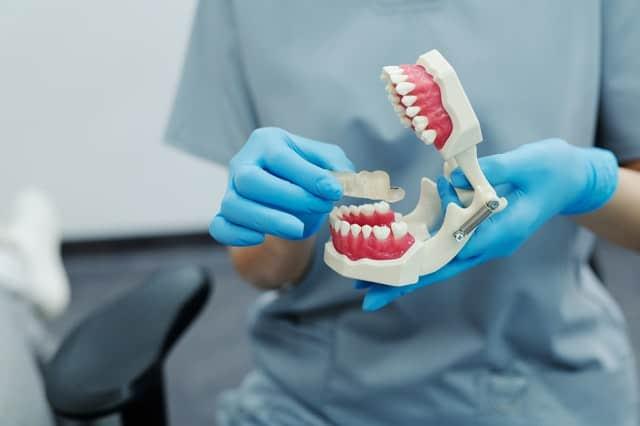 Wizyta u ortodonty