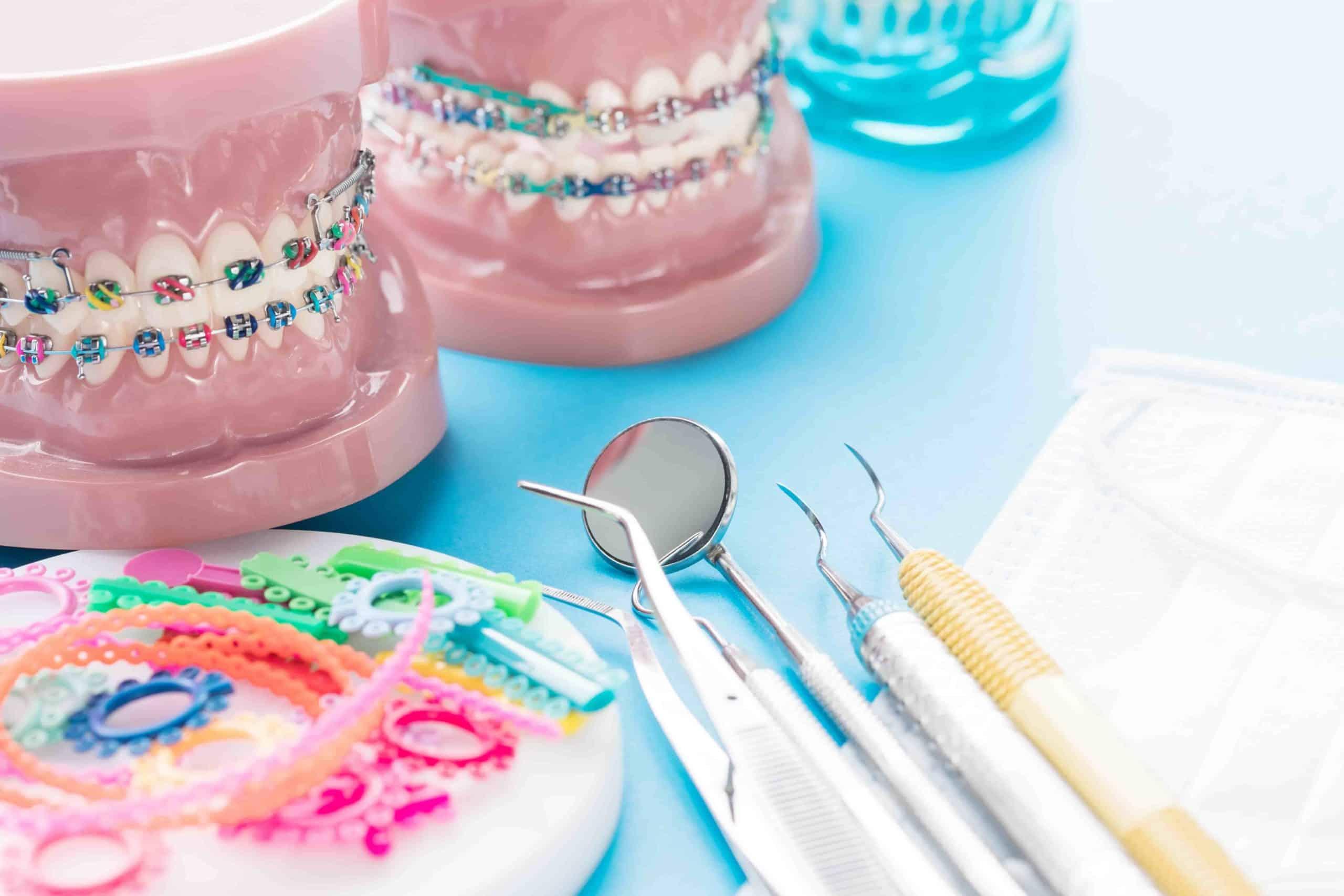 ortodonta targowek